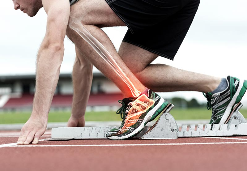 cabinet d'ostéopathie pour sportifs à Lausanne