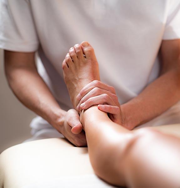 techniques ostéopathie Lausanne